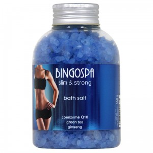 BingoSpa Japanese Bath Salt