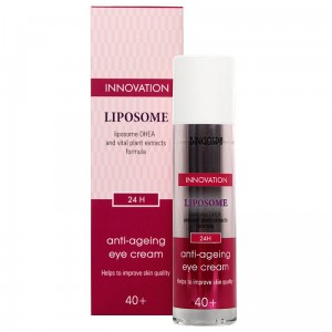 BingoSpa Liposome Anti-Ageing Eye Cream with  Vital Plant Extracts Formula